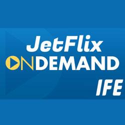 JetFlix IFE logo
