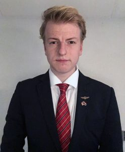 Neils Dam - Vice President Europe/Asia